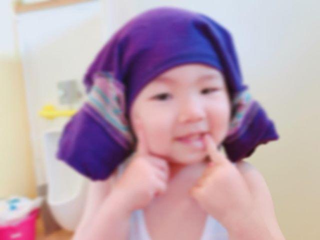 しぇんせーいがんばったよ〜ハイチーズ♡︎('ω'︎ )#お洋服ぬげたよ#2歳児#舞多聞もりの保育園#もりの保育園#ピンクのハートプロジェクト#0歳からのyoga#まんまるねんね